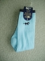 INTEC RIDING SOCKS LT BLUE/ NAV 20232 OSFA