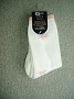 INTEC RIDING SOCK WHITE/PINK 20205 OSFA
