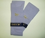 MICROFIBER SOCKS  LIGHT BLUE ONE SIZE   a